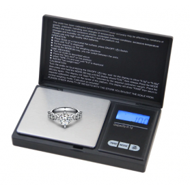 NedRo, 300g / 0,1g Digital Waagen Schmuck Balance g / oz / ozt / dwt / ct / tl, Digital scales, AL1044, EtronixCenter.com