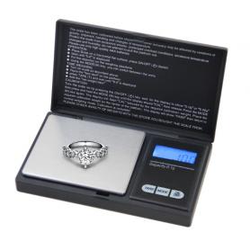 Oem - 100g / 0,1g Digital Waagen Schmuck Balance g / oz / ozt / dwt / ct / tl - Digital scales - AL1046
