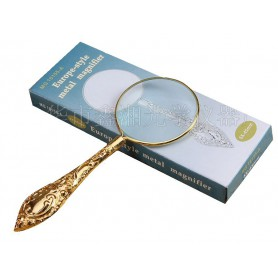 NedRo - 47mm 5x-Zoom Magnifier with handle - Magnifiers microscopes - AL1048 www.NedRo.us