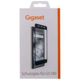 OTB, FULL DISPLAY HD Folie sticlă securizată / Tempered Glass pentru Gigaset GS180, Gigaset folie sticlă, ON6106, EtronixCent...