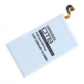 OTB - Battery for Samsung Galaxy S8 Plus SM-G955 3300mAh 3,85V Li-Polymer - Samsung phone batteries - ON6119