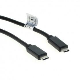 OTB - Datakabel USB Type C 3.1 naar 10GBPS - 4K60HZ- USB-PD 100W - USB naar USB C kabels - ON6120 www.NedRo.nl