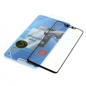 OTB - Sticlă securizată (curbată) HD pentru Huawei Mate 20 Lite - Huawei folie sticlă - ON6124 www.NedRo.ro