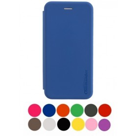Commander, COMMANDER Bookstyle case for Huawei Mate 20 Lite, Huawei phone cases, ON6127-CB