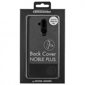 Peter Jäckel, Commander back cover noble plus for Huawei Mate 20 Lite, Huawei phone cases, ON6130