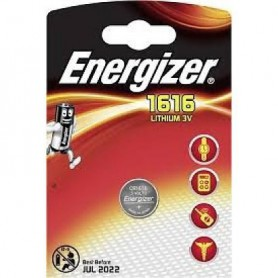 Energizer CR1616 lithium button cell battery