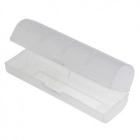OTB, PVC Transport Box for 21700 Batteries - 5 pieces, Battery accessories, ON6133-CB, EtronixCenter.com