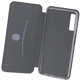 Commander, COMMANDER Bookstyle case for Samsung Galaxy A7 (2018) SM-A750, Samsung phone cases, ON6135-CB