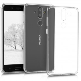 OTB - TPU Case voor Nokia 9 - Nokia telefoonhoesjes - ON6155 www.NedRo.nl