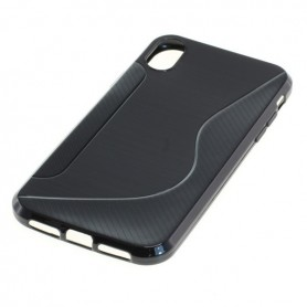 OTB, TPU Case for Apple iPhone XR, iPhone phone cases, ON6158-CB