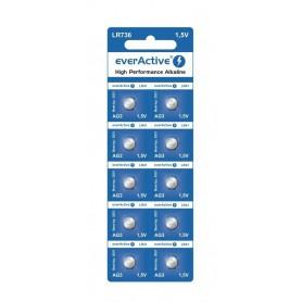 everActive AG3 G3 LR736 knoopcel batterij
