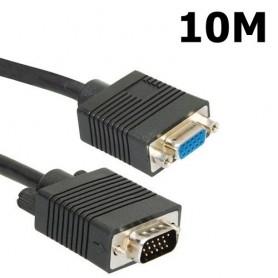 NedRo - Cablu Extensie VGA Male la Female - Cabluri VGA - YPC002-CB www.NedRo.ro