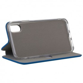 Commander - COMMANDER Bookstyle case for Apple iPhone X / XS - iPhone phone cases - ON6031-CB