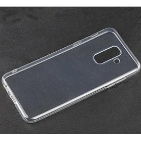 OTB, TPU Case for Samsung Galaxy A6 Plus (2018), Samsung phone cases, ON6177