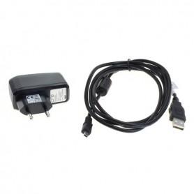 OTB - Voeding compatibel met CASIO AD-C53 / AD-C53U + EMC-5 - Casio foto-video laders - ON6181 www.NedRo.nl