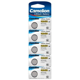 Camelion CR2450 3V lithium button cell battery