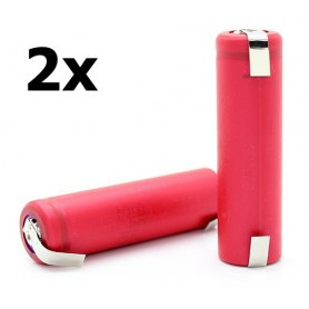 Sanyo, Sanyo UR14500P 800mAh 5A Unprotected, Andere formaten, NK151-CB, EtronixCenter.com