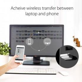 UGREEN, USB Bluetooth V4.0 Wireless Bluetooth Dongle, Wireless, UG067-CB, EtronixCenter.com