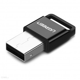 UGREEN, USB Bluetooth V4.0 Adapter Wireless Bluetooth Dongle, Wireless, UG067-CB, EtronixCenter.com