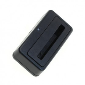 OTB - Akkuladestation 1801 compatible with the Samsung EB-L1G6LLA - Ac charger - ON6184
