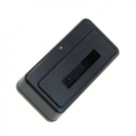 OTB - Akkuladestation 1801 compatible with the Nokia BL-5C / BL-5B - Ac charger - ON6188