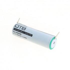 OTB, Batterij voor Philips Sonicare Diamond (HX9340 / HX9360) 3.7V 800mAh, Elektronica batterijen, ON6190, EtronixCenter.com