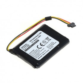 OTB - Accu voor TomTom One XL Traffic / One XL 340 / XXL 3.7V 950mAh Li-Ion - Navigatie Batterijen - ON6191 www.NedRo.nl