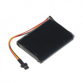 OTB - Battery for TomTom One XL Traffic / One XL 340 / XXL 3.7V 950mAh Li-Ion - Navigation batteries - ON6191 www.NedRo.us