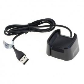 OTB, Adaptor incărcator USB pentru Fitbit Versa, Cabluri date, ON6200, EtronixCenter.com