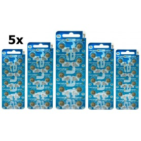 Renata - Renata SR920SW/371 1.55V knoopcel batterij - Knoopcellen - NK408 www.NedRo.nl