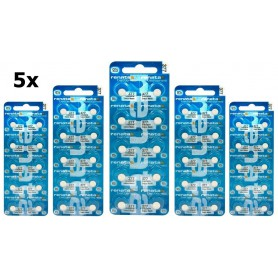Renata - Renata 377 / 376 / SR 626 SW / G4 1.55V Alkaline button cell battery - Button cells - NK409 www.NedRo.us