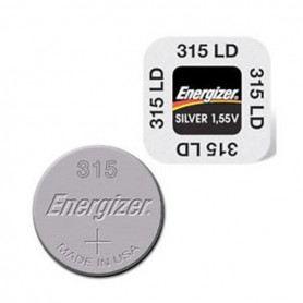Energizer 315 1.55V Button Cell Battery