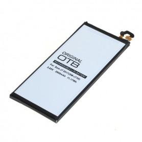 OTB - Battery for Samsung Galaxy J7 (2017) 2900mAh 3,85V Li-Polymer - Samsung phone batteries - ON6216
