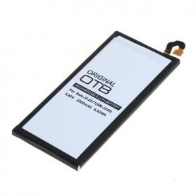 OTB - Batterij voor Samsung Galaxy J5 (2017) 2500mAh 3,85V Li-Polymer - Samsung telefoonaccu's - ON6217 www.NedRo.nl