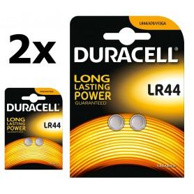 Duracell - Duracell G13 / LR44 / A76 baterie plata - Baterii plate - NK271-CB www.NedRo.ro