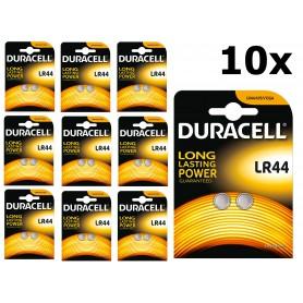 Duracell, Duracell G13 / LR44 / A76 baterie plata, Baterii plate, NK271-CB, EtronixCenter.com
