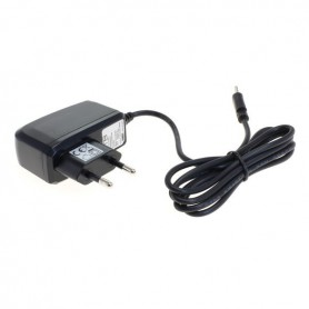 Oem - Charger USB Type C (USB-C) - 2A - black - Ac charger - ON6220