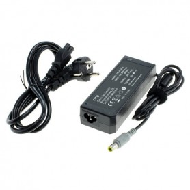 Laptop Adapter for IBM 20V 4,5A (90W - 1 Pin) 7,9 X 5,5MM