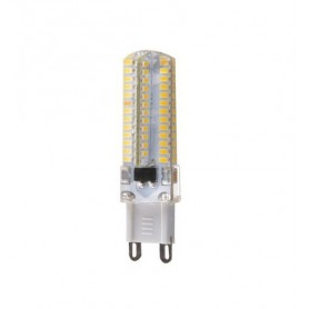 NedRo, G9 10W Cold White 96LED`s SMD3014 LED Lamp - Not dimmable, G9 LED, AL300-10CW-CB