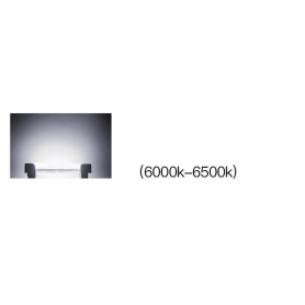 NedRo - R7S 5W 78mm Cold White COB LED Lamp - NOT Dimmable - Tube lamps - AL1066-CB www.NedRo.us