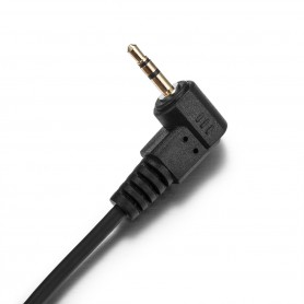 OTB, LS-2.5/C1 cable / Shutter Connection Cable Canon 60D, 350D, 450D, 500D, 550D, 1000D, Photo-video cables and adapters, AL...