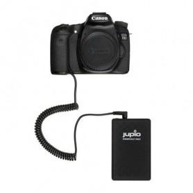 OTB, LS-2.5/C1 kabel / Shutter Connecting Cable Canon 60D, 350D, 450D, 500D, 550D, 1000D, Foto-video kabels en Adapters, AL10...