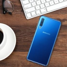 OTB, TPU Case for Samsung Galaxy A7 (2018), Samsung phone cases, ON6196-CB