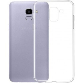 OTB, TPU Case for Samsung Galaxy A6 (2018), Samsung phone cases, ON6233-CB
