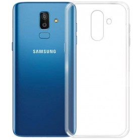 OTB, TPU Case for Samsung Galaxy J8 (2018), Samsung phone cases, ON6235-CB