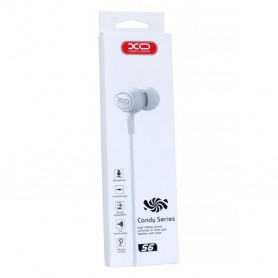 XO - XO Candy S6 3.5mm Hands-Free Stereo In-Ear Headphone - Headsets and accessories - H61210-CB