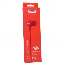 XO - XO Candy S6 3.5mm handsfree stereo In Ear oordopjes - Koptelefoon en Accessoires - H61210-CB www.NedRo.nl