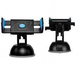 HOCO - HOCO Suport telefon dashboard semi-automată cu planșa de aspirație - Suport telefon dashboard auto - H60378-CB www.Ned...