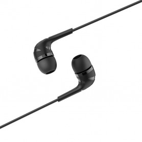 HOCO, HOCO M40 Prosody Universal Earphones With Microphone, Headsets and accessories, H100050-CB, EtronixCenter.com