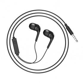 HOCO - HOCO M40 Prosody Universal koptelefoon met microfoon - Koptelefoon en Accessoires - H100050-CB www.NedRo.nl